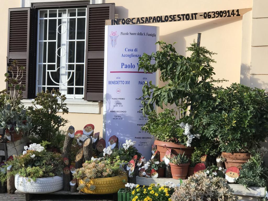 Casa Paolo VI