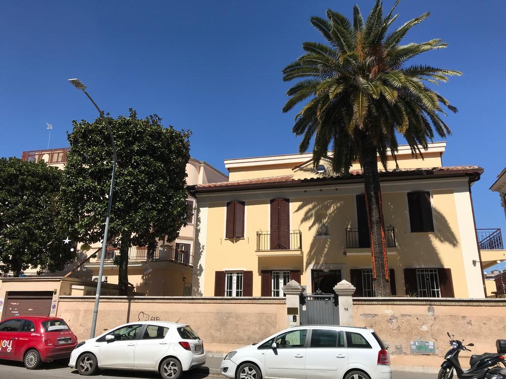Giardino di Casa Paolo VI